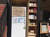 "Oakland's New ""Free Food"" Fridges"