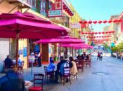 "SF Chinatown ""Walkway Weekends"" (July 18 - Sept. 20)"