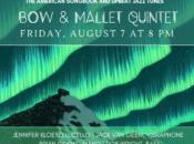Bow & Mallet Quintet Online Concert