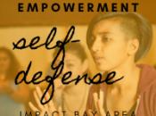 Empowerment Self-Defense Online Classes