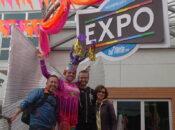 OurTownSF LGBTQ Online Nonprofit Expo 2020
