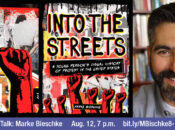 """SF Library's Author Talk w/ Marke Bieschke: """"Into the Streets"""""""