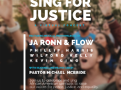 "Online Concert: ""Sing for Justice"""