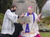 San Francisco Archbishop Holds Exorcism in Golden Gate Park