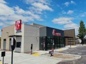 Brand New Chick-fil-A Opens in Bay Area