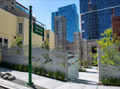 SF's Newest Mini Park Opens Today
