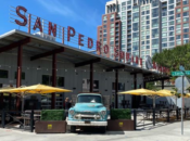 San Jose Converts Downtown Streets for Outdoor Dining
