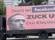 Mobile Anti-Facebook Billboard Tours SF & Bay Area