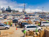 Five Free Food Pantry Trucks Vandalized in Bay Area