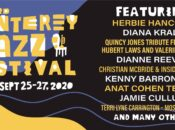 2020 Virtual Monterey Jazz Festival