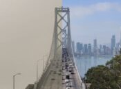 Why Air Quality Got Dramatically Worse in SF Yesterday