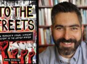 Online Author Talk with Marke Bieschke: Into the Streets