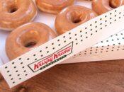 Free Krispy Kreme & Coffee For Teachers Week (Aug 10-14)