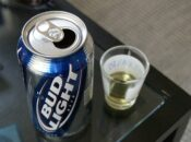 "Bay Area Man Uses ""Bud Light"" to Save Home from Wildfire?"