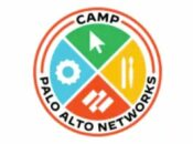 Camp Palo Alto Networks Virtual Activity for Kids