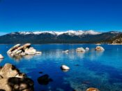 Tahoe Locals Protest Against Tourism This Weekend