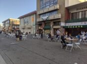 """Oakland Chinatown Outdoor Dining """"StreetFest"""" Fridays"""