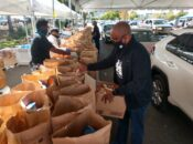 Free Meals For Everyone Under 18 in Oakland