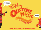 "2020 Virtual ""Berkeley Old Time Music Convention"""