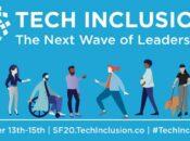 Tech Inclusion 2020 Virtual Conference