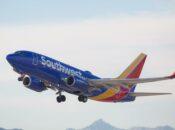 Southwest Airlines $39 Flight Sale