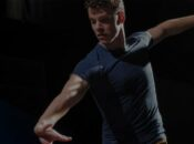 """Amy Seiwert's Imagery's Dance Film Premiere """"Crack the Dark"""" w/ Q&A"""