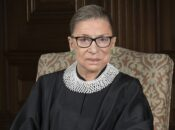 """SF's """"Celebrating Ruth Bader Ginsburg"""" Rally in The Castro"""