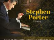 Stephen Porter Virtual Piano Concert
