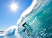 24ft Big Waves Coming to Bay Area Beaches