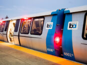 BART Getting More Trains Starting Sept. 14