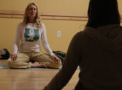 Free Online Yoga Class - All Levels