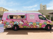 Hello Kitty Truck Returns to the Bay Area (June 12-26)