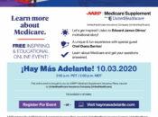 ¡Hay Más Adelante! - Free Online Medicare Workshop