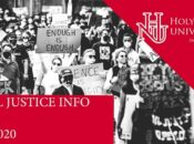The Social Justice Info Virtual Series: The Impact of Your Vote