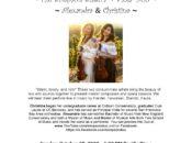 Sunday Concerts via Zoom feat. The Simpson Sisters, Viola Duo, Alexandra & Christina