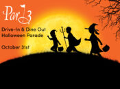 Par 3 Halloween Drive-In & Dine-Out & Costume Parade