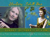 Stenberg   Cahill Duo Virtual Concert