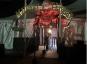 Dead Time Dreams Haunted Attractions Open Air Fright Walk