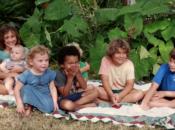 "Little Folkies: Free ""Demo"" Virtual Folk Music Class for Kids (Oct. 1-2)"