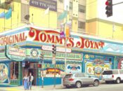 Tommy's Joynt Reopens for Indoor Dining