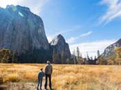 Yosemite Ends Day-Use Reservations Starting Oct. 1