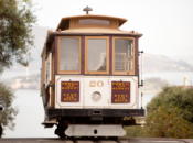 SF's Cable Cars are Back: Photos & Bell Ringing Day (Every Tue/Thu/Sat)