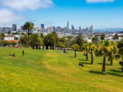 Earn Rewards to Local Shops for Cleaning Up Dolores Park (Oct. 2-11)