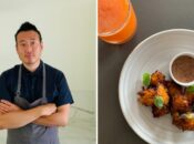 Virtual Chuseok Festival: Kocktail & Kanapé w/ Professional Chef Brett Gabby