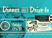 SF Pier 70's Dinner & a Drive-In Opening Night | Blade Runner: The Final Cut