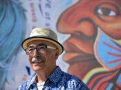 "Virtual Conversation w/ Juan Felipe Herrera ""Nation's First Latino Poet Laureate"""
