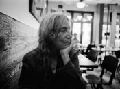 """Patti Smith """"Year of the Monkey"""" - Intimate Evening of Virtual Reading & Music"""