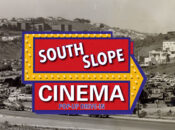 Bernal Heights Outdoor Cinema Presents South Slope Cinema