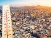 SF Hit 100 Degrees Yesterday + Bay Area Record Temps