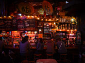 """No Indoor Dining & Bars In SF Until At Least """"Mid-October"""""""